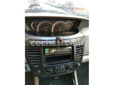 usado Ssangyong Rodius 270 Xdi Limited 165 cv en Alicante