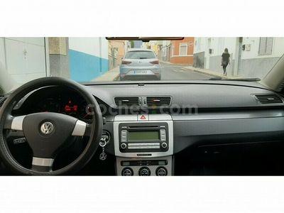usado VW Passat 2.0tdi Advance 140 cv en Palmas, Las