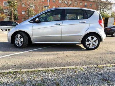 usado Mercedes 180 CDI Avantgarde Automático