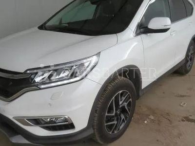 usado Honda CR-V 1.6 i-DTEC 160 4x4 Elegance Plus Navi CAIXA
