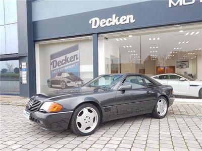 usado Mercedes 500 SL