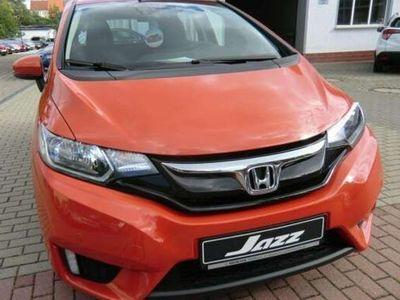 usado Honda Jazz 1.3 i-VTEC Comfort