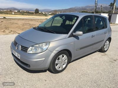 usado Renault Scénic Dynamique 1.5dCi85 EU4