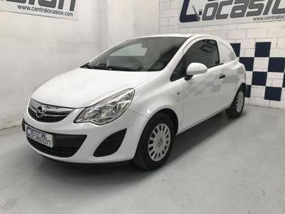 usado Opel Corsa 2.850,00 €, 150000 KM., Diesel, Manual, 1.2 L