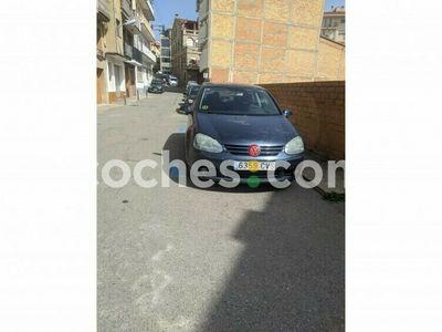 usado VW Golf 2.0tdi Sportline 140 cv en Barcelona