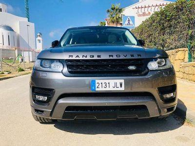 usado Land Rover Range Rover Sport SDV6 HSE Dynamic