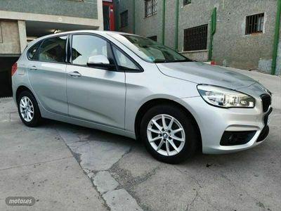 usado BMW 216 Serie 2 d