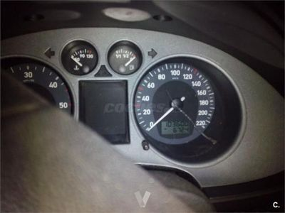 usado Seat Ibiza 1.9 Tdi 100cv Sport 3p. -08