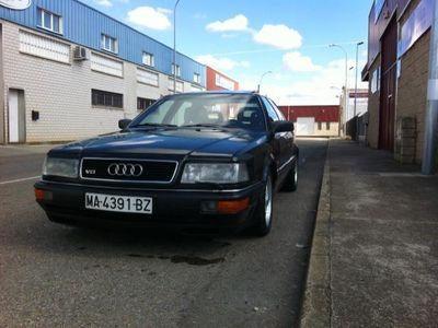 usado Audi V8 4.2