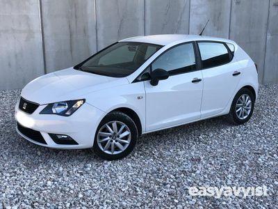 brugt Seat Ibiza 1.0 75 cv 5p. reference gasolina
