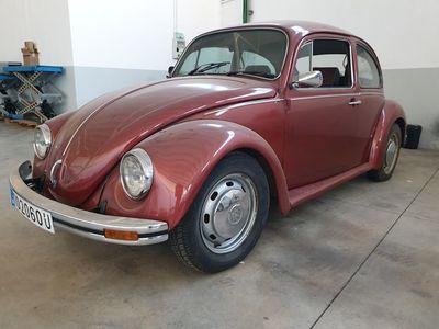 usado VW Beetle 1303 1980