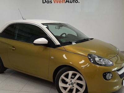 usado Opel Adam 1.4 XER S&S Rocks