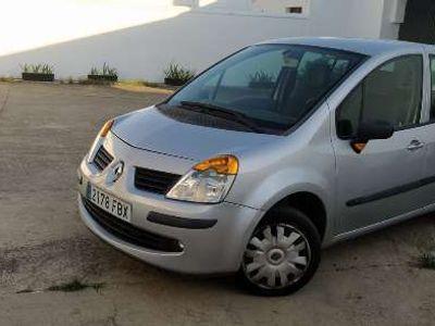 usado Renault Modus 1.2 16v Authentique eco2