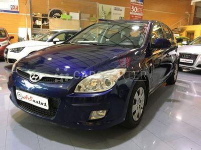 usado Hyundai i30 5p
