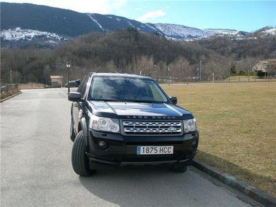 usado Land Rover Freelander 2.2sd4 S Aut. 4x4 Se