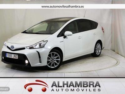 usado Toyota Prius+ 1.8 VVT-I HYBRID ADVANCE AUTO 7 PLAZAS