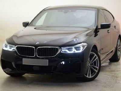 usado BMW 630 Serie 6 d xDrive Gran Turismo 265CV Segundamano