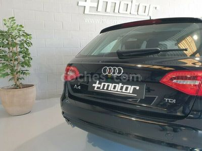 usado Audi A4 Avant 2.0tdi Cd S Line Edition 150 150 cv en Navarra