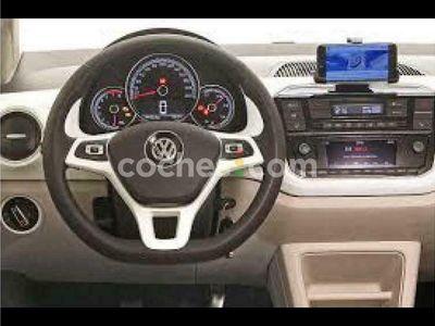 usado VW up! Up! Eco 1.0 High68 cv en Guadalajara