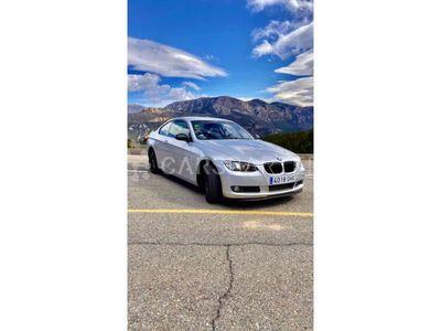 usado BMW 320 Serie 3 E92 Coupé Coupé 2p
