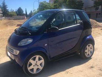 usado Smart ForTwo Coupé city-coupé/city-cabrio - Pulse 61