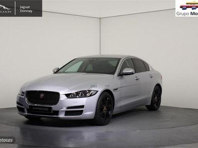 gebraucht Jaguar XE 2.0 Diesel Pure Aut. 180