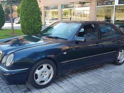 usado Mercedes E290 ClaseAvantgarde