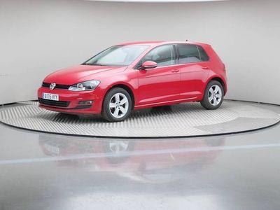 usado VW Golf Advance 1.6 Tdi105cv Bmt