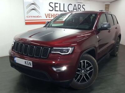 used Jeep Grand Cherokee 3.0CRD Night Eagle Aut. 184kW