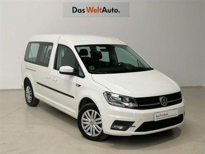 usado VW Caddy Maxi Trendline 2.0 TDI 75kW (102CV) BMT