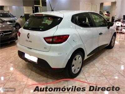 usado Renault Clio Business Energy dCi 66kW 90CV