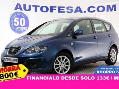 usado Seat Altea 1.6 TDI 105CV STYLE 5P S/S # LIBRO