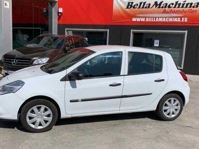 usado Renault Clio 1.5 DCI 75 CV BUSINESS *** FINANCIACION ***