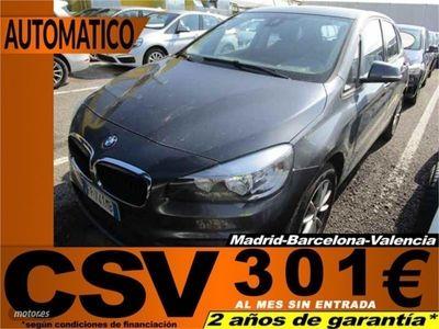 brugt BMW 218 Serie 2 d