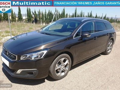 used Peugeot 508 SW Access 1.6 eHDI 115