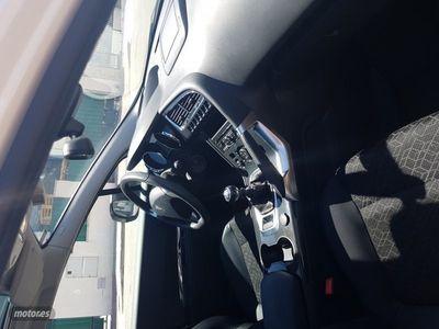 usado Peugeot 3008 Allure 1.2 puretech 130CV