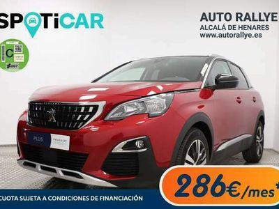 usado Peugeot 3008 SUV 1.5BlueHDi Allure S&S 130