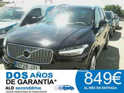 usado Volvo XC90 D5 Inscription AWD Auto 173 kW (235 CV)