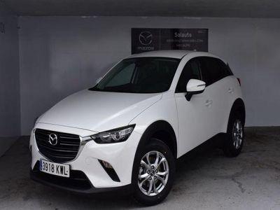 usado Mazda CX-3 2.0 Skyactiv-G Evolution 2WD 89kW
