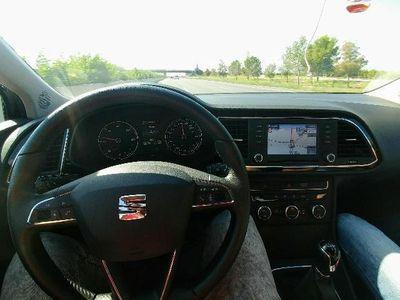 usado Seat Leon SC 1.6TDI CR Style Navegador
