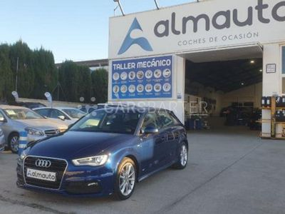 usado Audi A3 5p