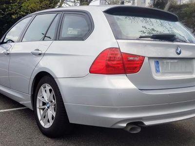 usado BMW 318 Serie 3 d Touring -10