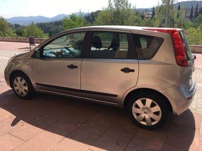 usado Nissan Note 1.5dCi Visia