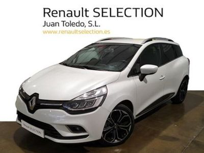 usado Renault Clio Sport Tourer 1.5dCi Energy Zen EDC 66kW