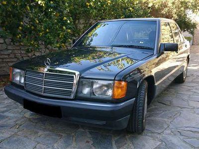 usado Mercedes 190 D 2.5 Turbo