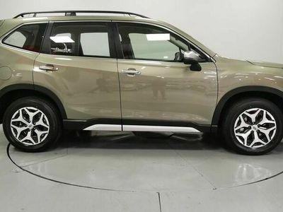 usado Subaru Forester 2.0i Hybrid CVT Sport Plus