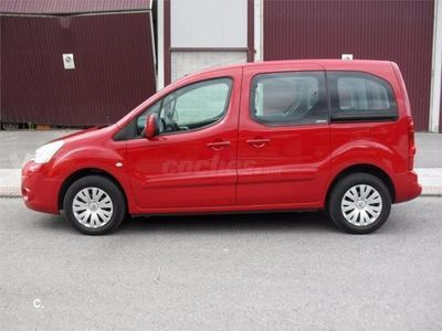 usado Citroën Berlingo 1.6 Hdi 90 Sx Multispace 5p. -12