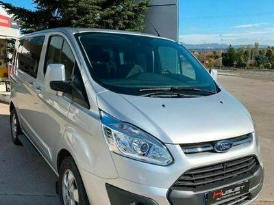 usado Ford Tourneo 2.0 TDCI 125kW 170CV L1 Titanium