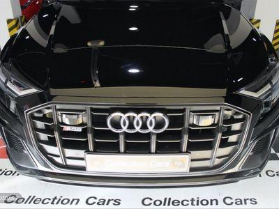 usado Audi S8 Q8TDI 320kW 435CV quattro tiptronic