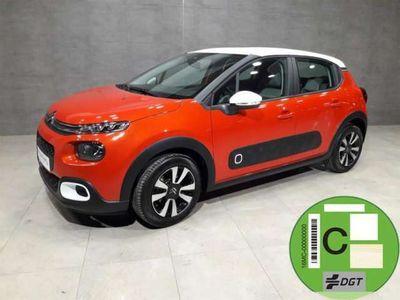 usado Citroën C3 PureTech 60KW (83CV) FEEL Feel